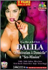Las Perversiones de Dalila
