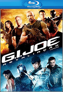 Download - G.I. Joe 2 Retaliação BluRay 1080p + 720p Dual Áudio ( 2013 )
