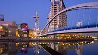 Estudiar ingles barato Manchester.