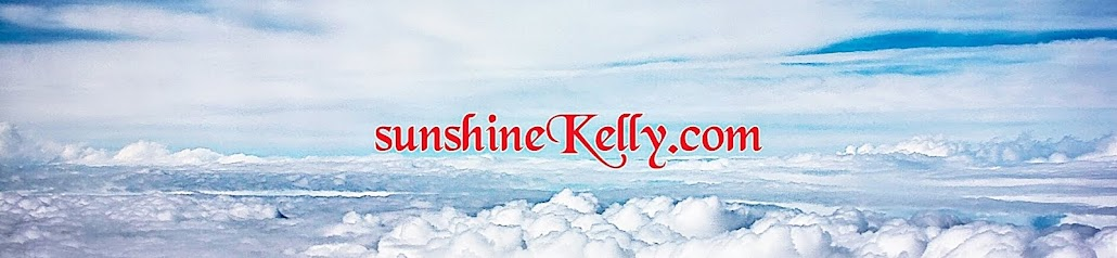 Sunshine Kelly | Beauty . Fashion . Lifestyle . Travel