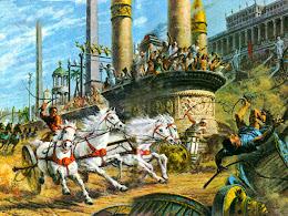 ESPECTÁCULOS EN ROMA