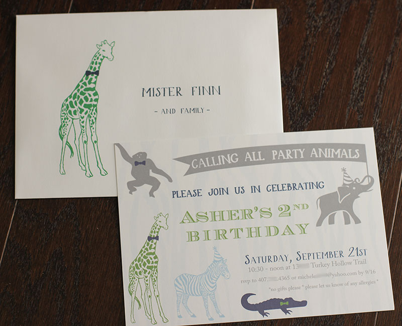 Assembling Wedding Invitations as great invitations template