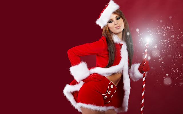 santa clause suits