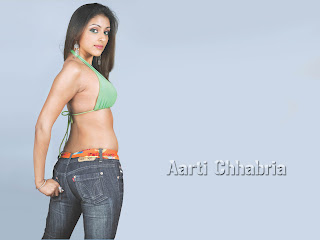 Aarti Chhabria Latest Photos