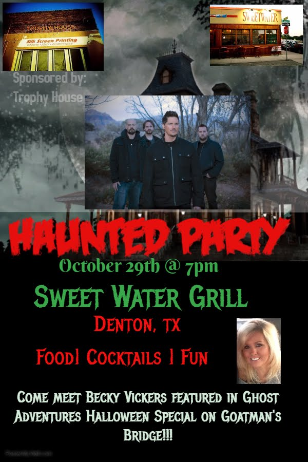 LETS WATCH GHOST ADVENTURES HALLOWEEN SPECIAL TOGETHER!!!