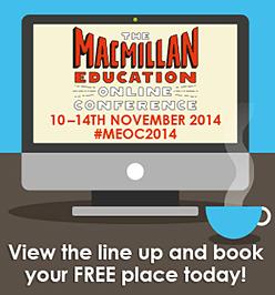 http://www.macmillanenglish.com/online-conference/