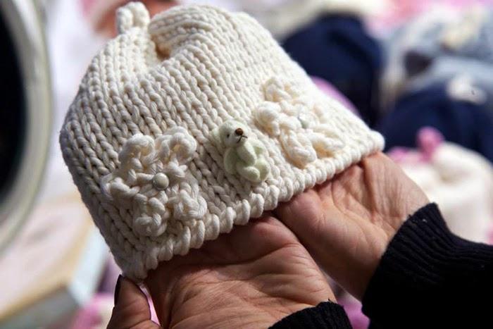 cappellino orsetti