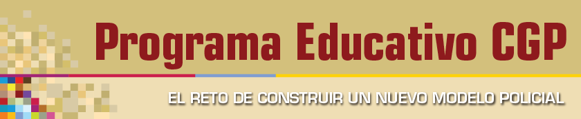 Programa Educativo CGP