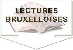 LECTURES BRUXELLOISES