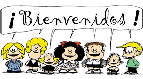 BIENVENIDOS 2016-2017
