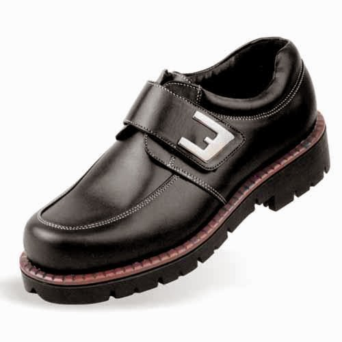 Sepatu Pantofel Pria Branded - Sepatu Pantofel Pria