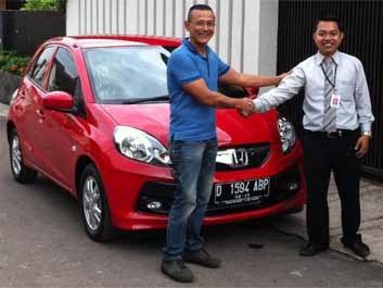 Marketing Resmi Bandung