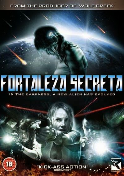 Fortaleza Secreta AVI Dual Audio BDRip