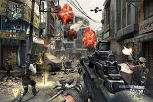 Call of Duty Black Ops 2-Screenshot-1