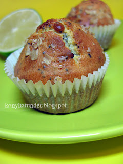 lime-poppy-seed-muffin