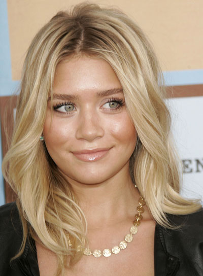 celebrity medium hairstyles 2012