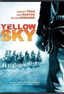 Sarı Gökyüzü – Yellow Sky | 1948 | Western
