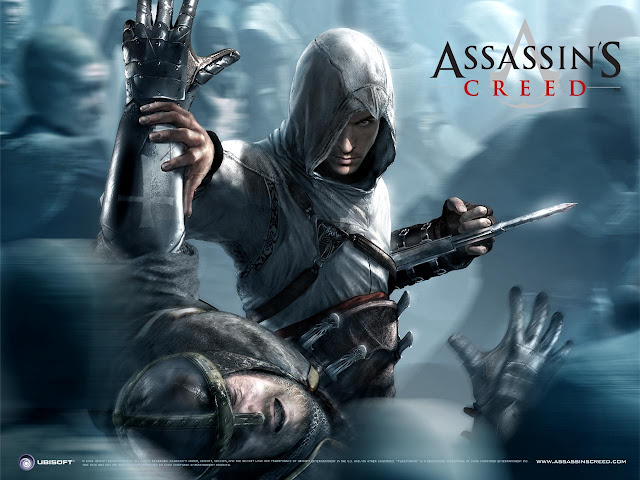 assassins creed ubisoft action game