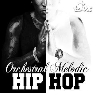 Descargar librerias de Hip Hop Orquestal para Fl studio