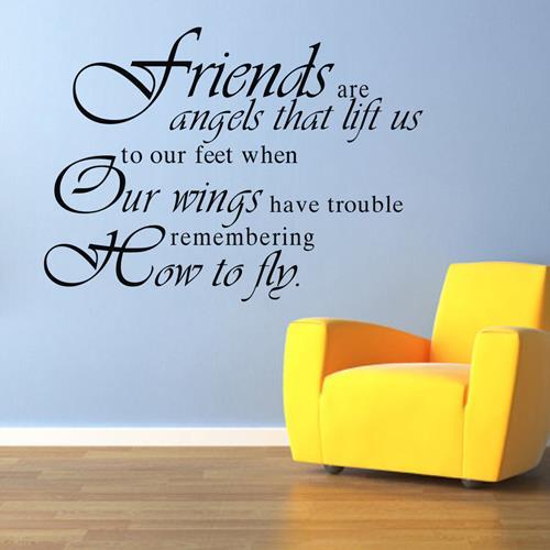citater om livet: citater om venskab