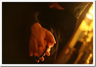 Μοναχός Προσευχή κομποσκοίνι