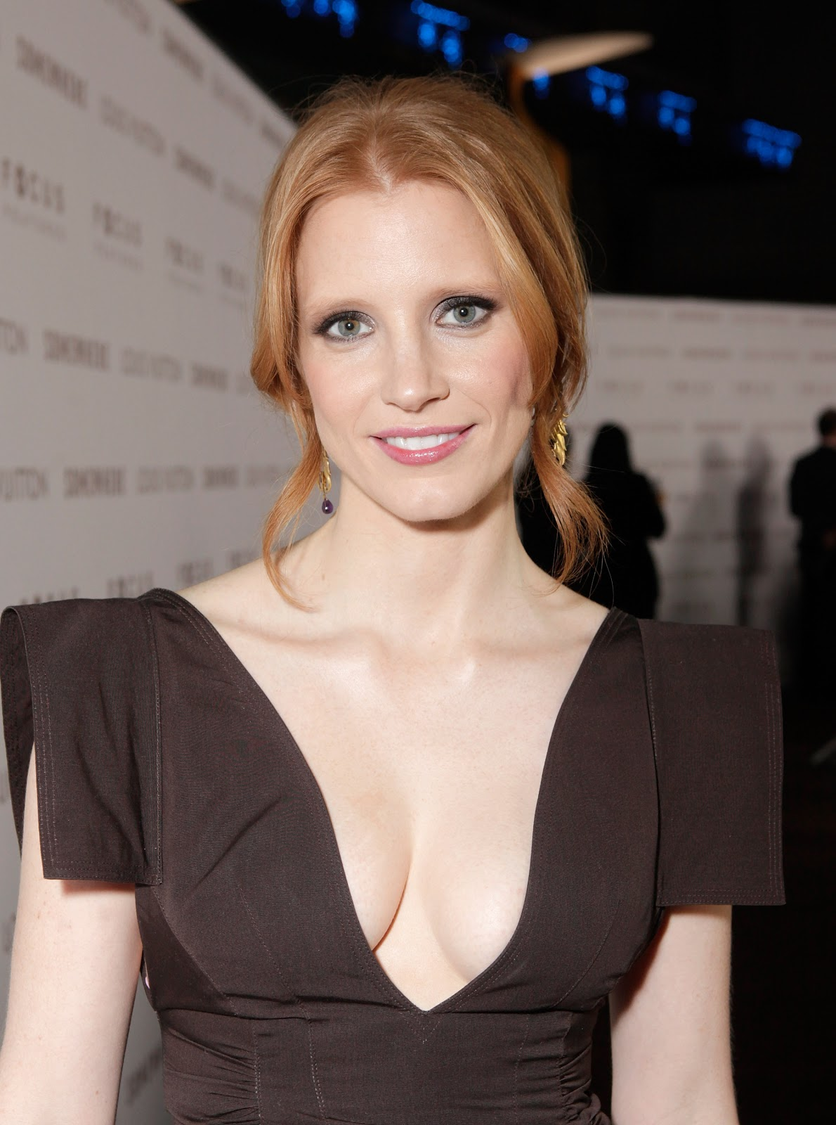 EBL: Jessica Chastain Rule 5 Jessica Chastain
