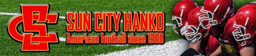 Sun City Hanko