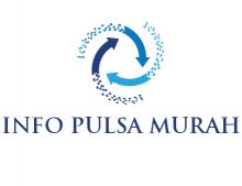 Info Pulsa Murah