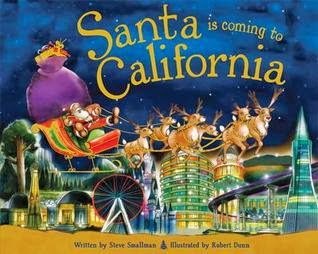 http://littlepocketbooks.blogspot.com/2013/12/quicky-review-13-santa-is-coming-to.html