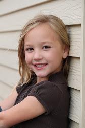 Emily, Age 7