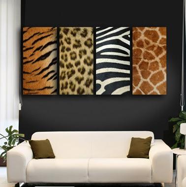 salas animal print