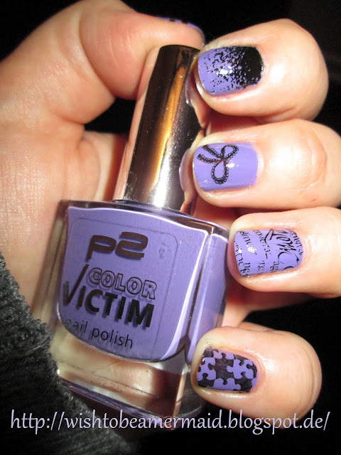 P2 540 poetic- Stamping