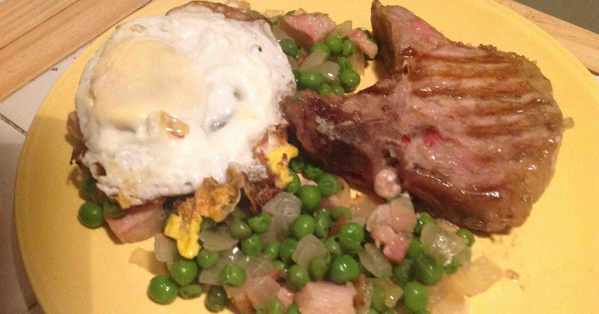 Cocina novata para novatos costillas de cerdo a la riojana - Cocina para novatos ...