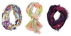 Iracc Scarves & Stoles