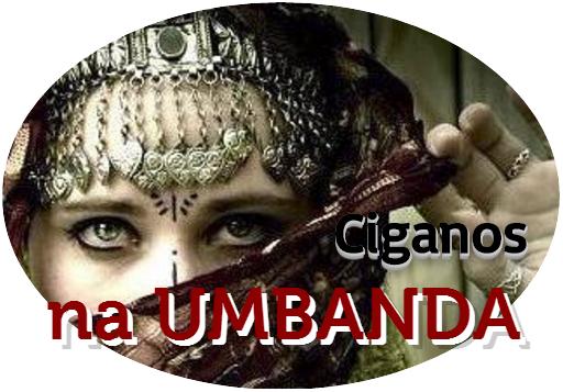 Entidades da Umbanda