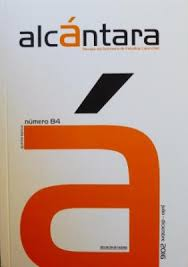 Alcántara - nº 84