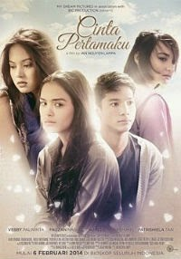My First Love / Cinta Pertamaku