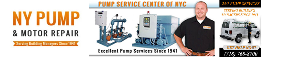 NY Pump & Motor Repair