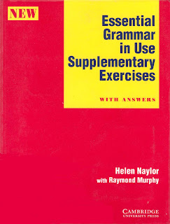 Download : Essential Grammar in Use Supplementary Exercises With Answers
