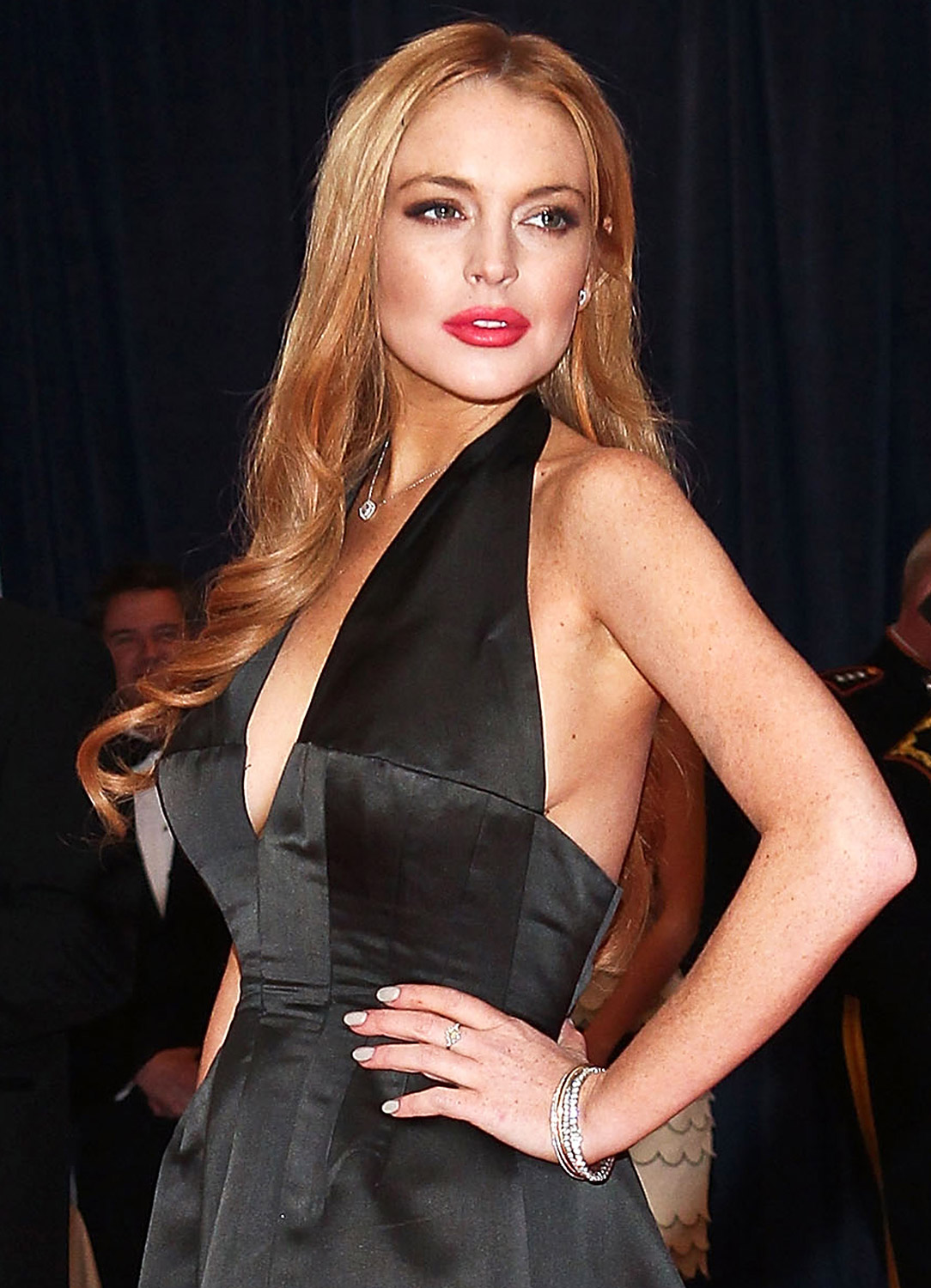 Lohan picture galleries 92