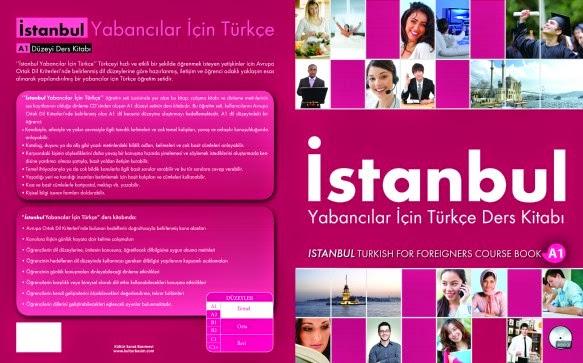 كتاب اسطنبول c1 مترجم