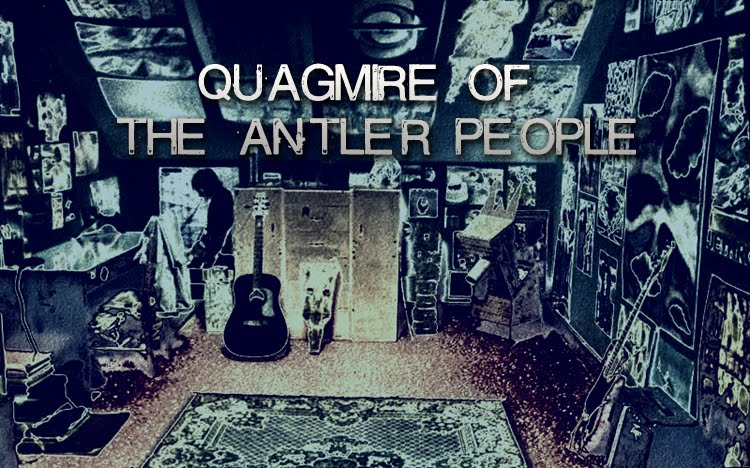 Quagmire of the Antler People.