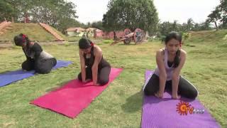Sun TV Yoga 03-07-13