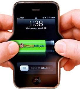akıllı telefon pil ömrü şarj süresi