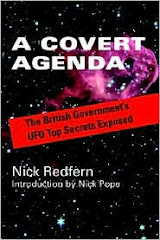 A Covert Agenda, US Edition, 2004: