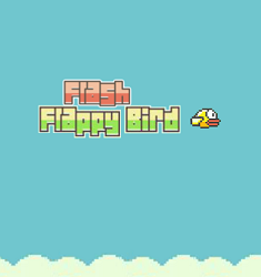 Flappy Bird (Fun Kids Game)