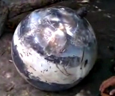 Spaceball in Brazil