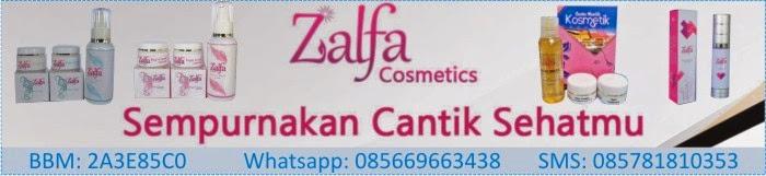 Distributor Zalfa Kosmetik