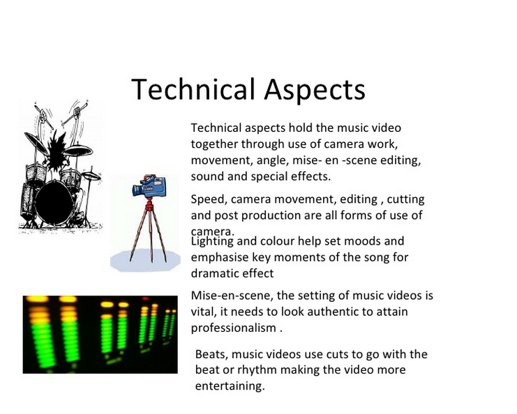 tech aspect