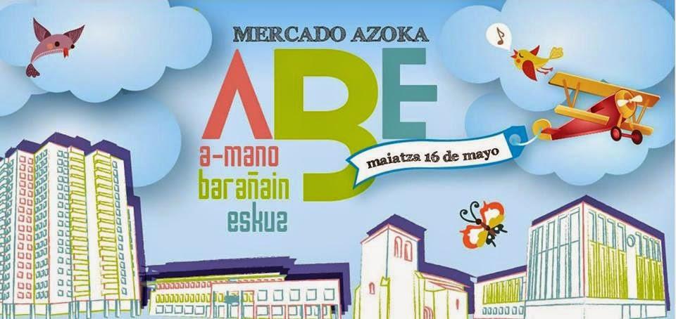mercado Azoka Barañain